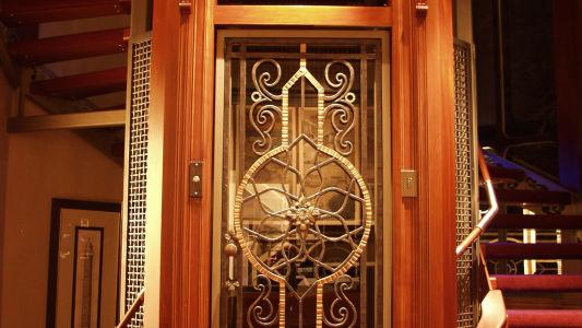 Modernizări ascensoare